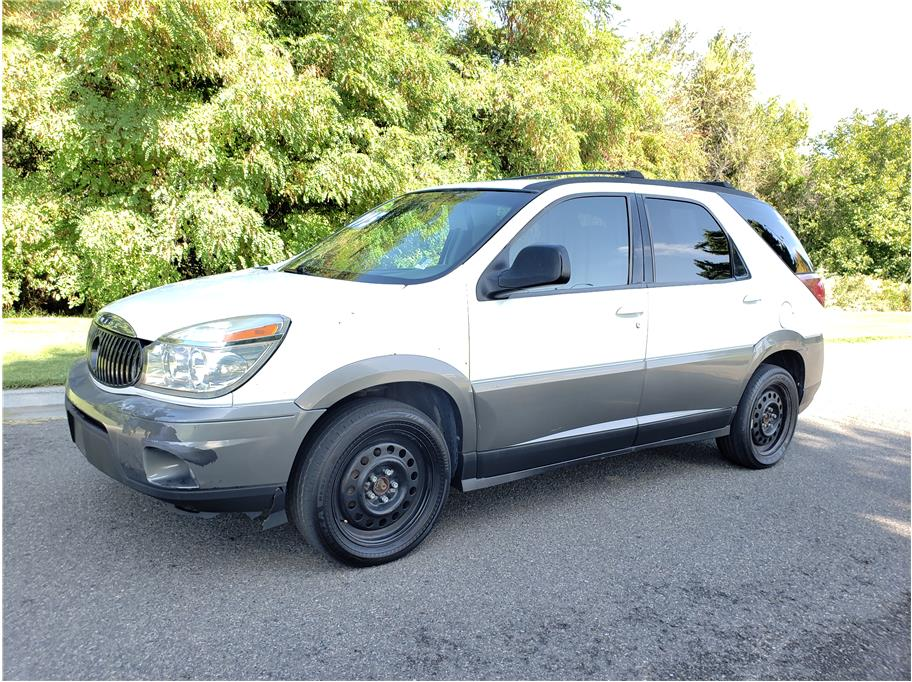 2005 Buick Rendezvous Other