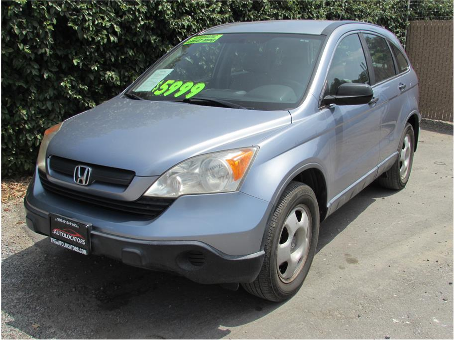 2008 Honda CR-V LX Sport Utility 4D