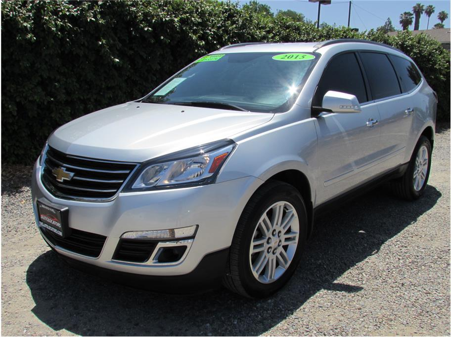 2015 Chevrolet Traverse LT SOLD!!