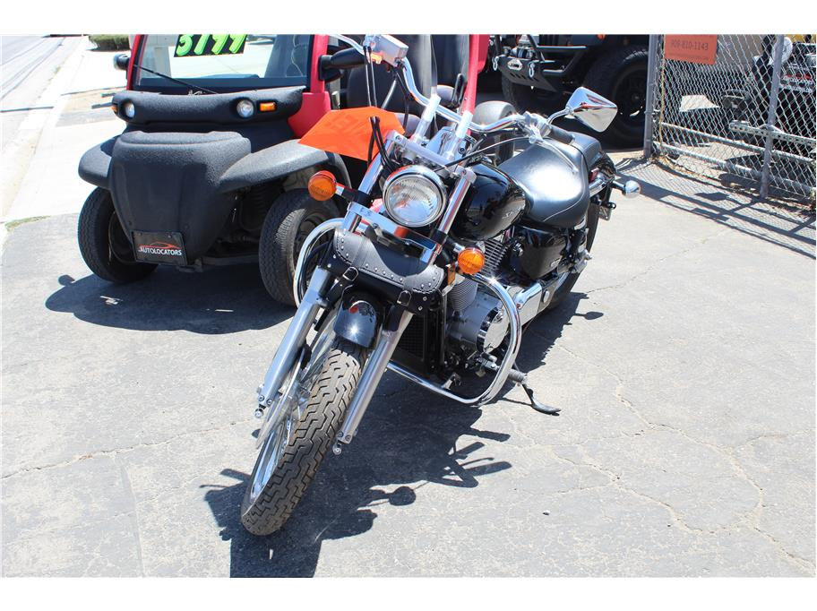 2014 Honda VT750C2L/SHADOW SPIRIT 750 SOLD!!!