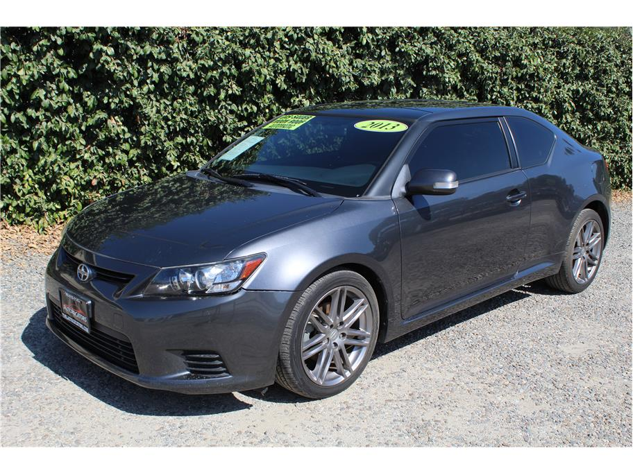 2013 Scion tC Hatchback Coupe 2D