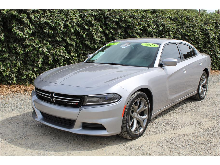 2015 Dodge Charger SOLD!!!