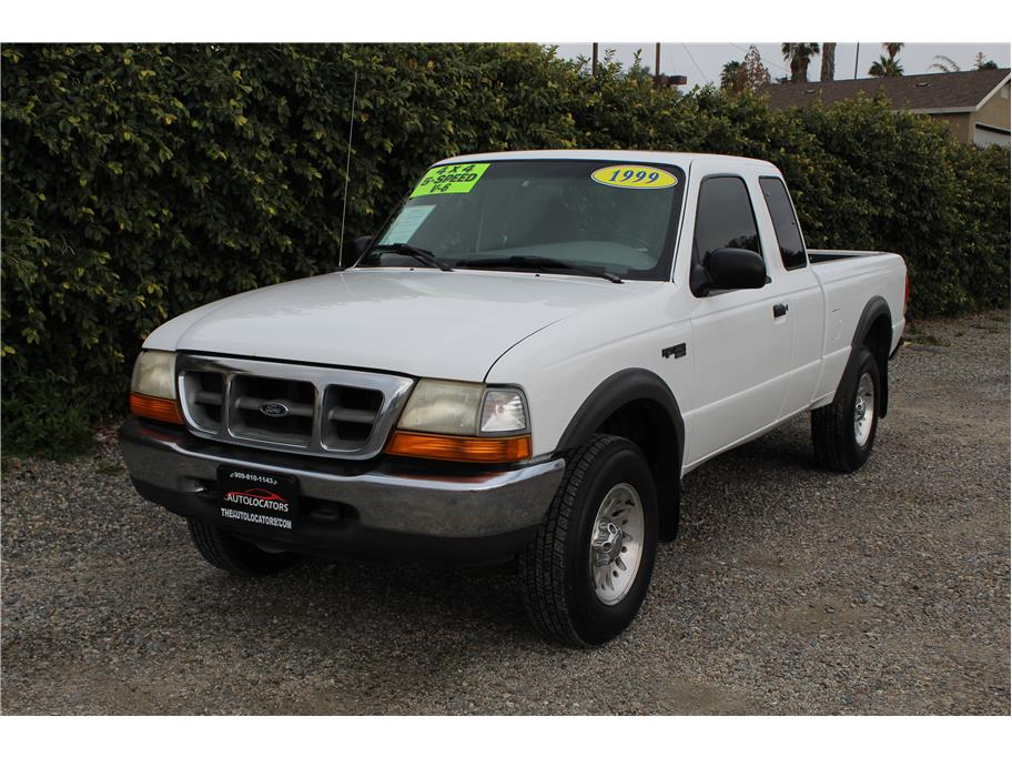 1999 Ford Ranger Super Cab SOLD!!!