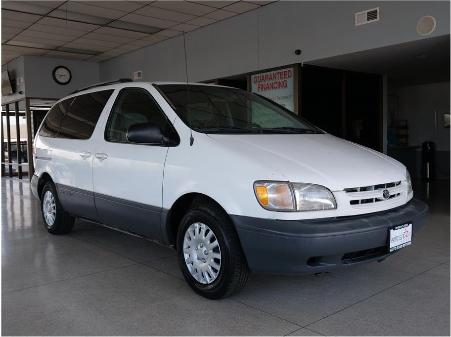 2000 Toyota Sienna Other