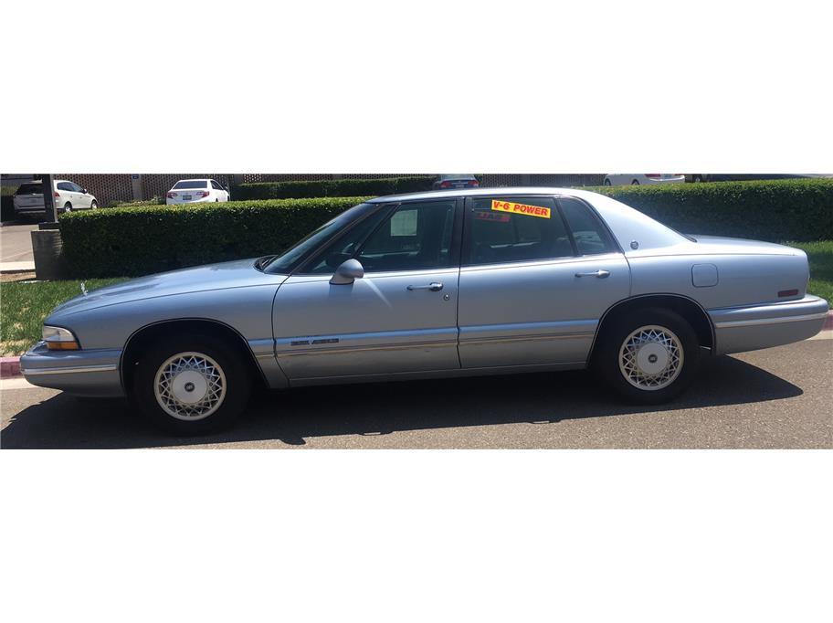1995 Buick Park Avenue Sedan
