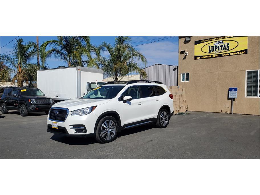 2019 Subaru Limited Sport Utility 4D
