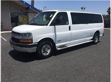 2004 Chevrolet Express 3500 Passenger