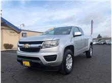 2016 Chevrolet Colorado Extended Cab