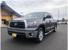 2013 Toyota Tundra CrewMax