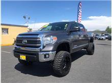 2015 Toyota Tundra CrewMax