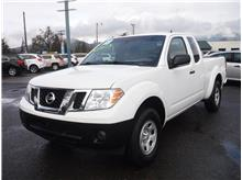 2013 Nissan Frontier King Cab