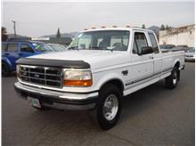1996 Ford F250 Super Cab
