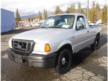 2004 Ford Ranger Regular Cab