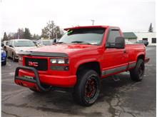 1994 GMC 1500 Regular Cab
