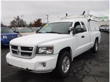 2010 Dodge Dakota Extended Cab