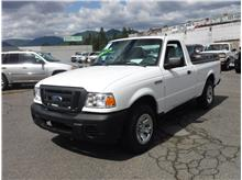 2011 Ford Ranger Regular Cab
