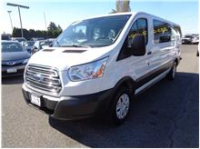 2015 Ford Transit 350 Wagon