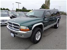 2001 Dodge Dakota Club Cab