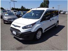 2015 Ford Transit Connect Passenger