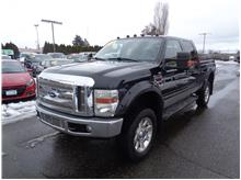 2008 Ford F350 Super Duty Crew Cab