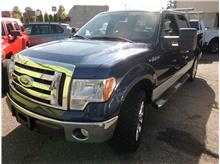 2009 Ford F150 SuperCrew Cab