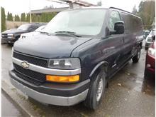 2005 Chevrolet Express 3500 Passenger