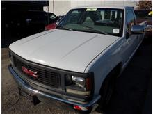 1998 GMC 1500 Regular Cab