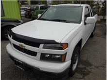 2012 Chevrolet Colorado Extended Cab