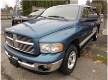 2003 Dodge Ram 1500 Quad Cab