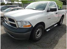 2009 Dodge Ram 1500 Regular Cab