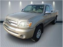 2005 Toyota Tundra Access Cab