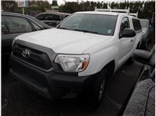 2014 Toyota Tacoma Regular Cab