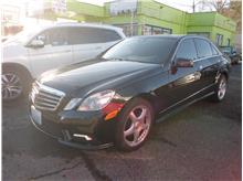 2011 Mercedes-benz E-Class