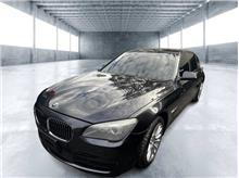2012 BMW 750li xdrive awd
