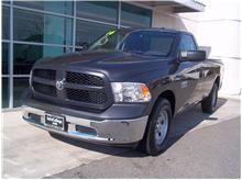 2016 Ram 1500 Regular Cab Tradesman Pickup 2D 8 ft