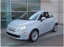 2016 FIAT 500 Pop Hatchback 2D