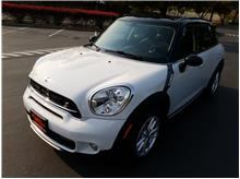 2015 MINI Countryman Cooper S ALL4 Hatchback 4D