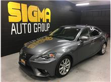 2014 Lexus IS 250 Premium