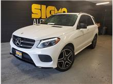 2016 Mercedes-Benz GLE GLE 350 Sport Utility 4D