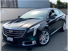 2019 Cadillac XTS Luxury Sedan 4D