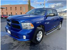 2016 Ram 1500 Crew Cab Express Pickup 4D 5 1/2 ft