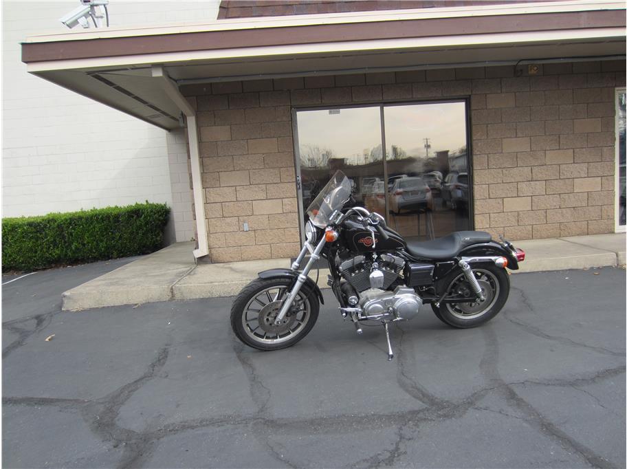1996 Harley 1200 Sportster