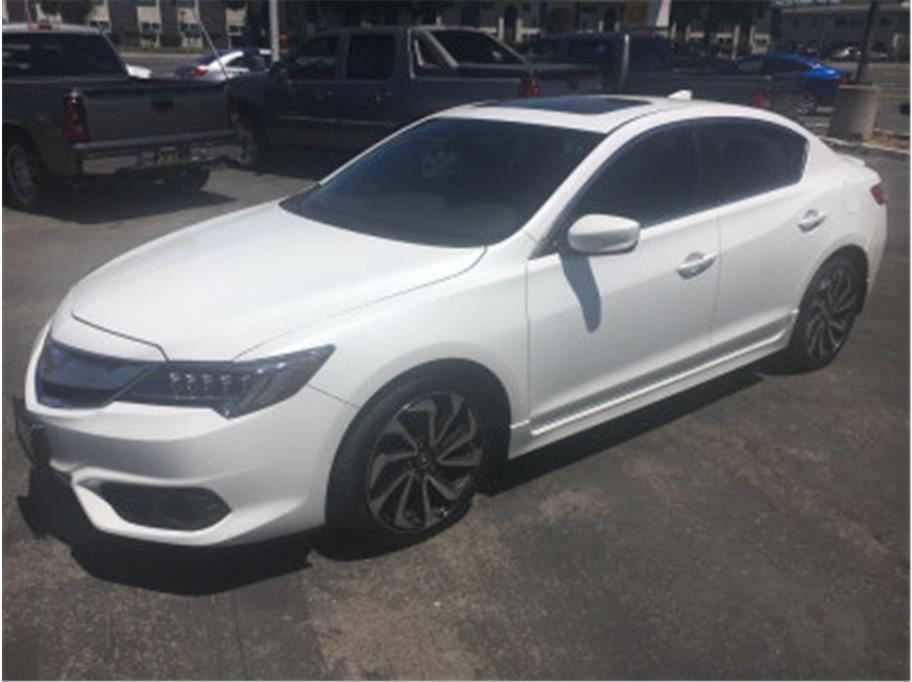 2016 Acura ILX Sedan 4D