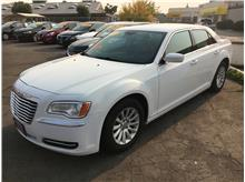 2013 Chrysler 300 300 Sedan 4D
