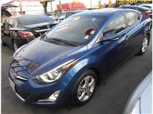 2016 Hyundai Elantra Value Edition Sedan 4D