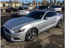 2016 Ford Mustang V6 Coupe 2D