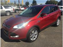 2013 Ford Escape SEL Sport Utility 4D