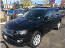 2014 Jeep Compass Sport SUV 4D