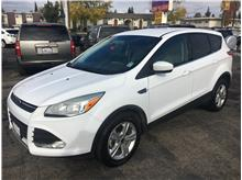 2013 Ford Escape SE Sport Utility 4D