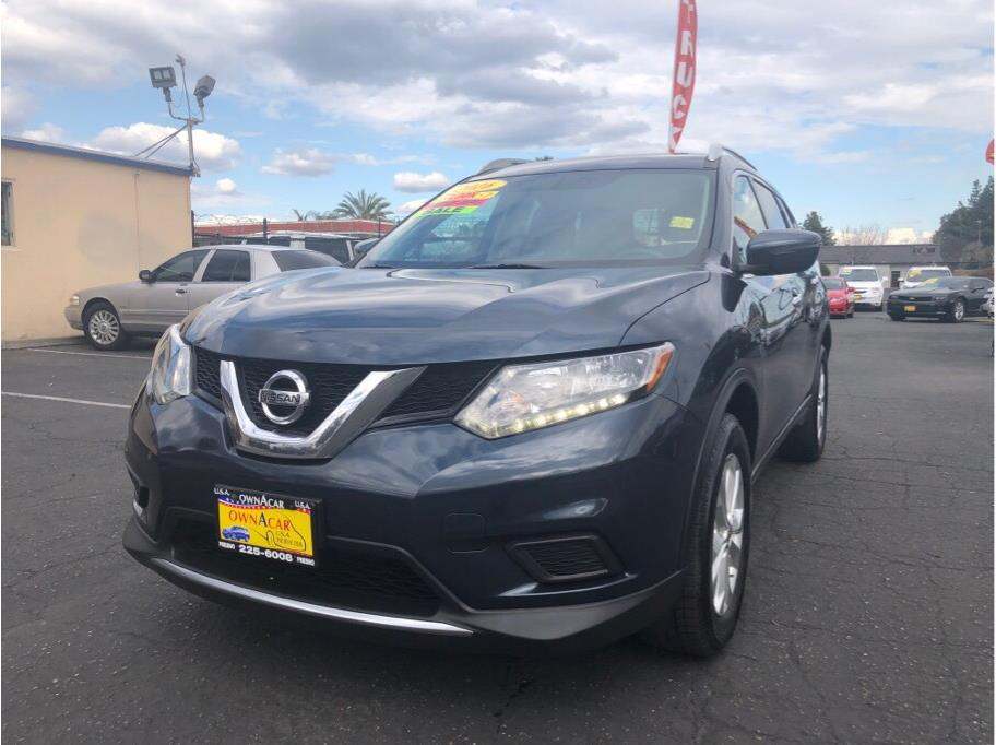 2016 Nissan Rogue from Own a Car of Fresno